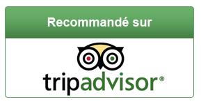 CrossFit Alès est recommandé par TripAdvisor
